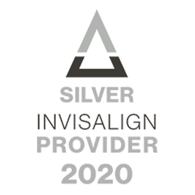 Sliver Invisalign Provider 2020