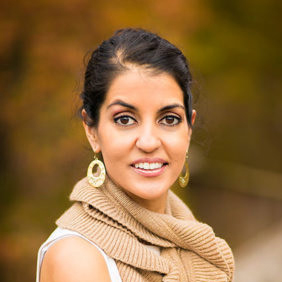 Dr. Tina Subherwal, DDS