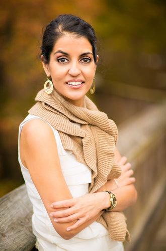 Dr. Tina Subherwal