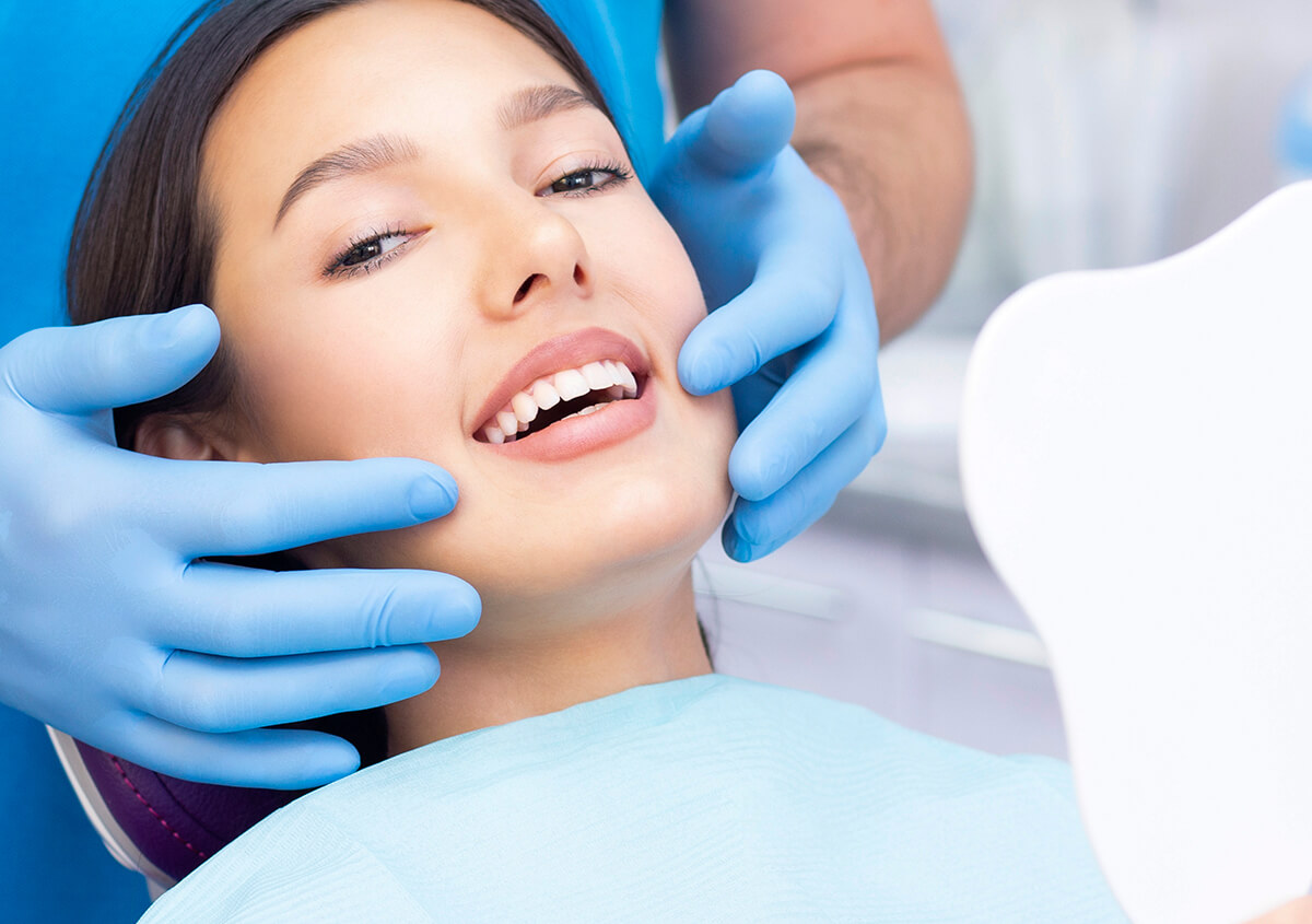 Patients Learn How to Repair a Broken Dental Crown in Redmond, WA Area