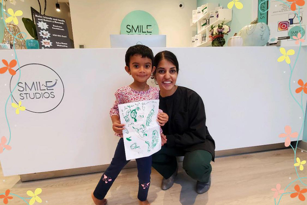 Happy dental patients of Dr. Tina Subherwal at Smiles Studios Redmond, WA area - Gallery image 15