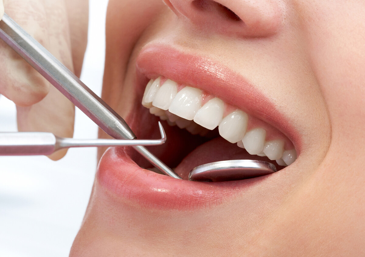 Dental Hygiene and When Should You Visit Your Dentist?